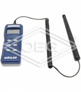 Hygromètre RF 220