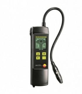 Détecteur de fuites gaz 316-3 pour mesures de contrôle rapides