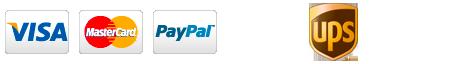 Méthodes de payement